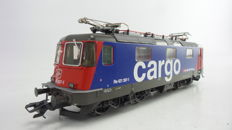 Märklin H0 - 3734 - E-loc Re 421 'Cargo' of the SBB CFF FFS