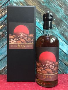 "Karuizawa 2000 the ""Rising Sun"" Single Cask #8123"