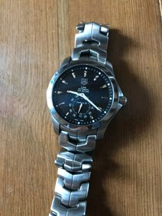 Tag Heuer Link Ref. WJF211A -- Homme -- Anée 2000