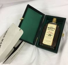 James Martin's 20 years old Fine & Rare