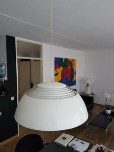 Arne Jacobsen for Louis Poulsen – Pendant light AJ Royal, 50 cm in diameter