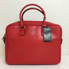 Trussardi - Small Briefcase / Laptop Bag