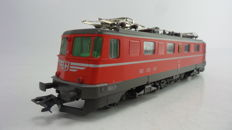 Märklin H0 - 3636 - Electric locomotive Ae 6/6 series of the SBB - Jubilee edition 700 years of Swiss Federation