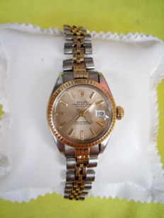 Rolex Datejust Lady – 1970s