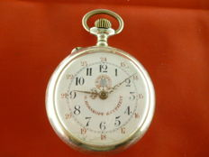 Rosskopf pocket watch from the early 20th century