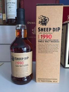 Sheep Dip 1990