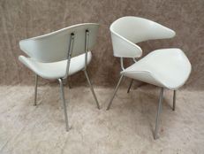 Producer unknown – vintage design chairs