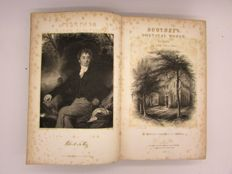 Robert Southey - Southey's Poetical Works, Complete in One Volume - 1845