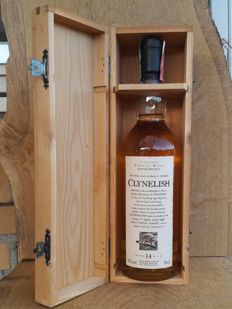 Clynelish 14 years old - Flora and Fauna 1st Edition