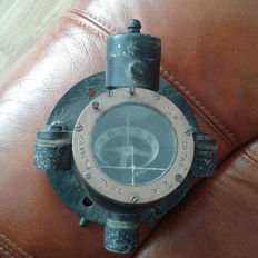 World War 1 Air Compass type 5/17 c May 1917