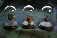 Lot of meteorites - 30 GM (3)