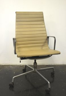 Charles & Ray Eames for Herman Miller – 'EA 117' desk chair