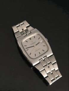 Omega Constellation mens watch 70'S
