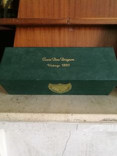 1993 Champagne Cuvée Dom Pérignon - 1 bottle in box