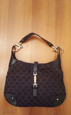 Gucci – Jackie bag – *No Reserve Price*