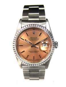 Rolex Datejust - Men's - 1993