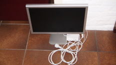 Apple Cinema Display aluminium 23 inch