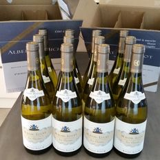 2013 Macon Lugny - Albert Bichot - 12 bottles (75cl)