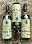 Check out our 1962 Excelso Rioja Gran Reserva, Franco Espanolas - 3 bottles