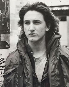 Bruce Surtees - Sean Penn - 1980's