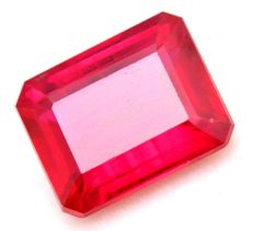 Ruby, 3.19 ct.