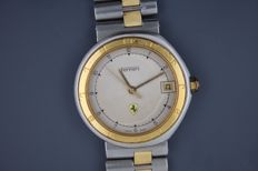 Ferrari by Cartier – wristwatch – 1990s