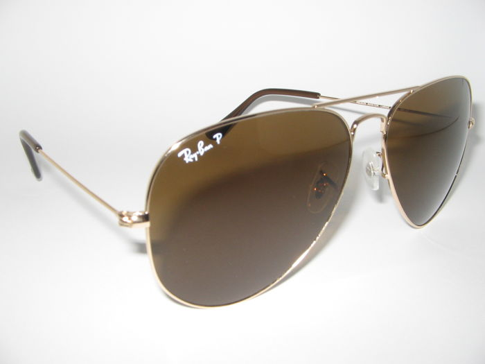 Ray-Ban - Sunglasses - Aviator - Unisex