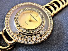 LUC DESROCHES ladies' jewellery watch 1980 DAM1004