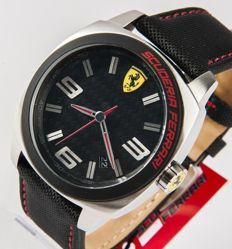 Scuderia Ferrari - Model: 0830163 Aero Evo - Men's wrist watch. New.