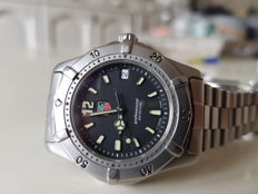 TAG Heuer 2000 series, 200 professional