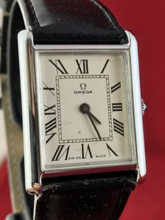 Omega — Women's wristwatch — 1961