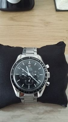 Omega Speedmaster Professional – men's watch – 1967