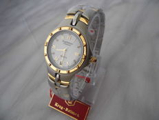 Krug Baumen Regatta Diamond - men's wristwatch. Never worn.