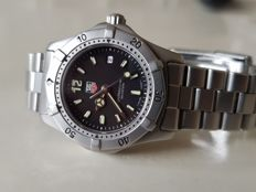 Tag Heuer WK 1310 2000 Series Classic