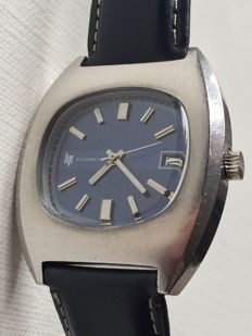 Lip-Automatic-Men's-1970-Made in France