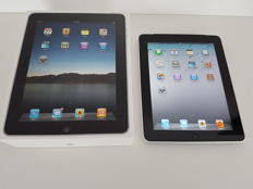 Apple Ipad 1e generation 64GB Wifi and 3G in original box