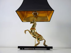Regina Andrew Design - Schemerlamp, hollywood regency stijl