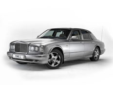 Bentley - Arnage - 1999