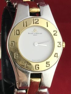 Baume & Mercier — Women's watch