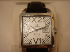 OMEGA De Ville X2 Big Date - Men's wristwatch