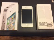 Apple IPhone 4S - 32GB - white