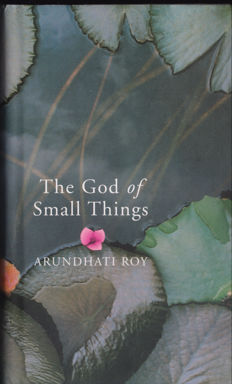 The God of Small Things - 1997