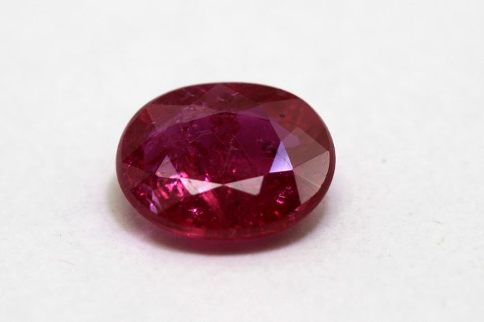 Ruby – 1.44 ct
