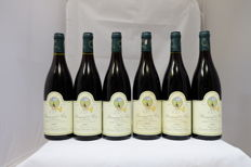 1997, Domaine Chantal Lescure Les Bertins, Pommard Premier Cru, France, 6 Bottles.