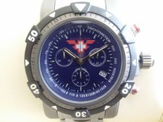 Swiss Combat Forces Destroyer ( Titan ) Chronograph Diver - Heren 2017