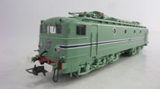 Electrotren H0 - 2721 - Electric locomotive series 1300 of of the NS, No. 1302.