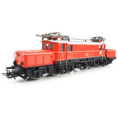 Märklin H0 - 3159 - Electric locomotive Series 1020 'Austrian Krokodil - Crocodile' of the ÖBB