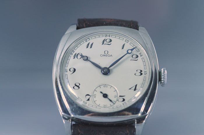 Omega – Unisex – From 1935