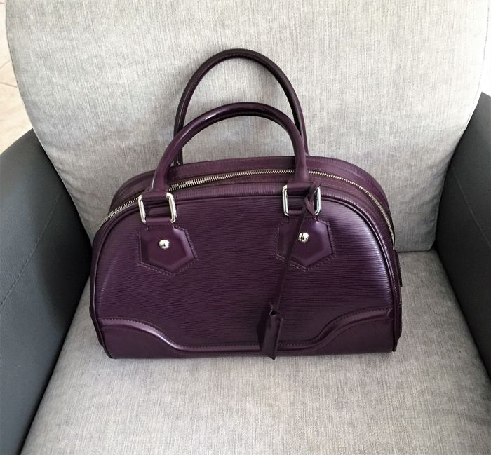 Louis Vuitton - 'Montaigne' handbag