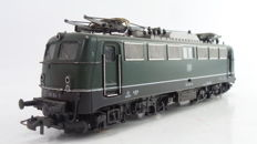Roco H0 - 4136A - Electric goods-train locomotive BR 140 of the DB